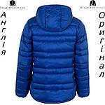 Куртка пуховик мужская Karrimor из Англии - зимняя на гусином пуху, фото 2