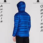 Куртка пуховик мужская Karrimor из Англии - зимняя на гусином пуху, фото 4