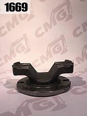 Фланець кардана среднього мосту фронтального навантажувача XCMG ZL50G