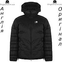 Куртка пуховик мужская Karrimor из Англии - зимняя на гусином пуху