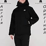 Куртка ветровка мужская Karrimor из Англии - осень/весна, фото 6
