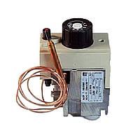 Багатофункціональний регулятор подачі газу - Газова автоматика Евросит Італія 630 EUROSIT