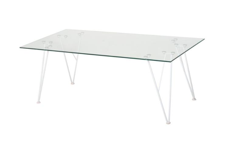 Журнальный столик C-185 Vetro Mebel