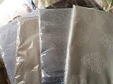 Скатертина тканинна 1.6 м*2.2 м, фото 9