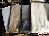 Скатерть тканевая 1.6м*2.2м, фото 2