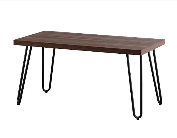 Журнальный столик C-150 Vetro Mebel