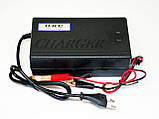 Зарядное устройство для автомобиля 12 вольт 5 ампер, UKC Battery Charger 5A, фото 2