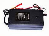Зарядное устройство для автомобиля 12 вольт 5 ампер, UKC Battery Charger 5A, фото 3