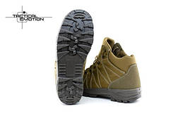 "ZENKIS черевики мілітарні ""GOPAK-S-SG 2GEN"" (SG1-520)  -  COYOTE, фото 3"