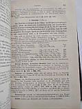 1903 Richters, Chemie der Konlenstoffverbindungen oder Organische Chemie Немецкий язык, фото 3