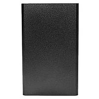 ✮Внешний аккумулятор Strong PB-201 Black 10400 mAh power bank для смартфона повер банк для планшета