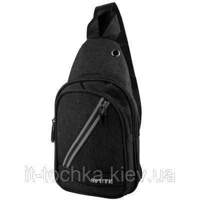 Мужская сумка-рюкзак valiria fashion 3detau7604-2