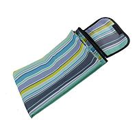 Раскладной коврик для пикника Wellamart, 145х180 см (5535)