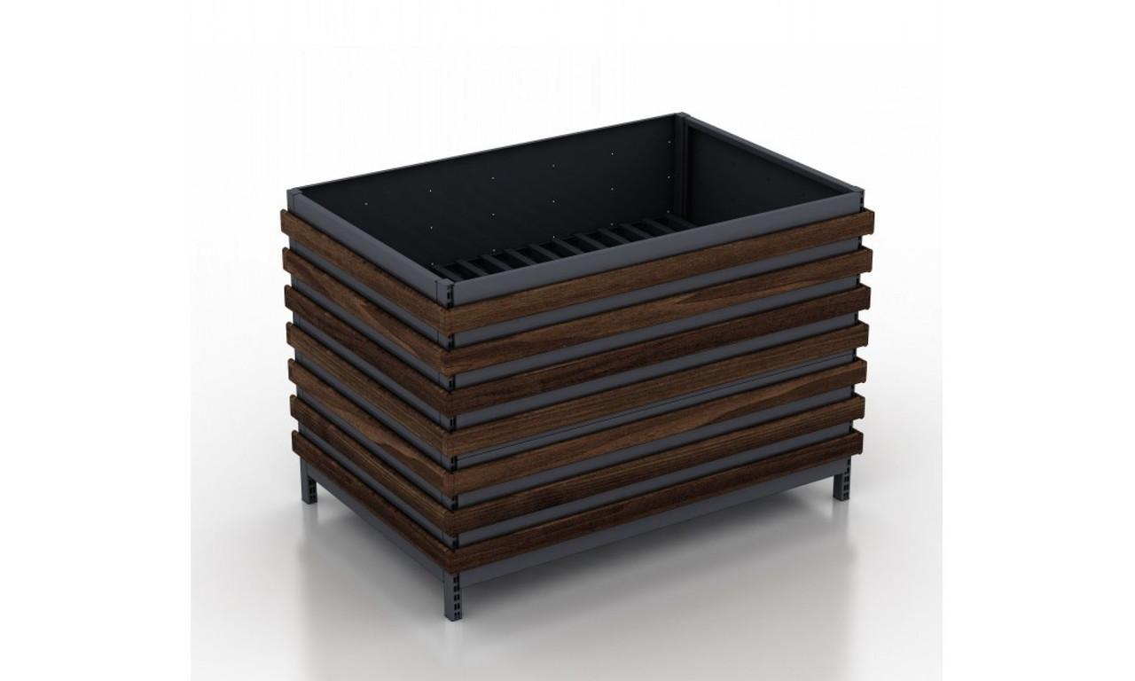 Овощной стол (отдельностоящий) (9975-567-04)