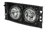 Фара противотуманная комбинированная DAF XF CF LF (2005 и т.д.) правая сторона