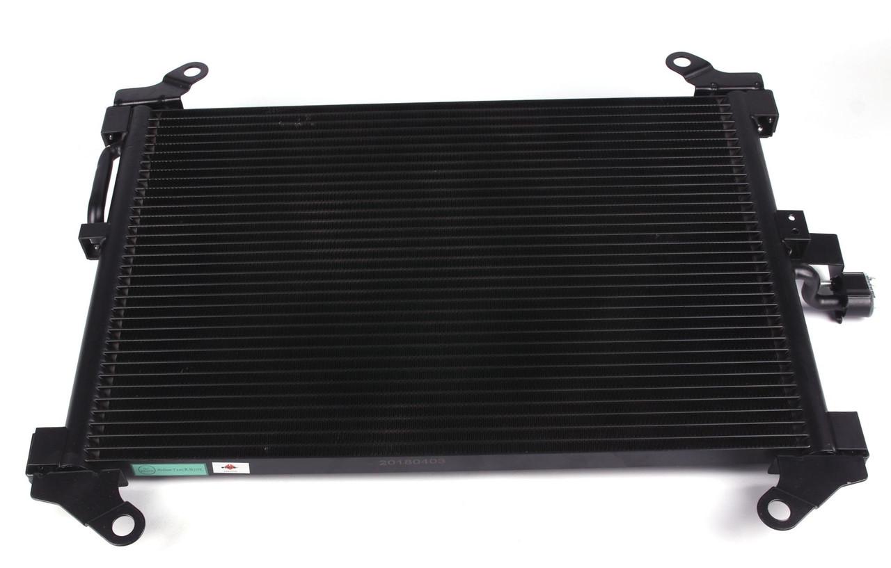 Радиатор кондиционера Peugeot Boxer 2.0-2.8 HDI 1994- NRF 35494