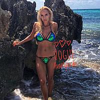 Купальник из пайеток 2020 новый сексуальный откровенный купальник бикини