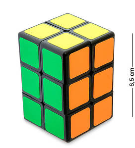 Головоломка Magic Cube Параллелепипед 6,5 см 1352018 Кубик Рубика