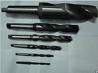 Сверло к/х ф 26.25 мм Р6М5К5