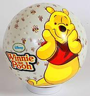 "Мяч 230 мм ""WINNIE HUNNY"" Винни Пух"