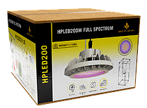 HPLED Secret Jardin full spectrum 200 W, фото 3
