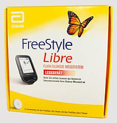 Фристайл Либре Ридер - Freestyle Libre Reader