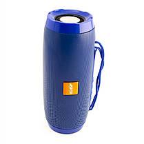 Bluetooth колонка Aspor- CHE 157 plus (Bluetooth, FM, microUSB, AUX, LCD), фото 3