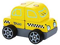 Машинка «Такси»