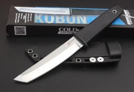 Нож Tanto Cold Steel Kobun 17T