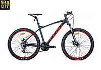 """Велосипед 26"""" Leon HT-90 2020"""