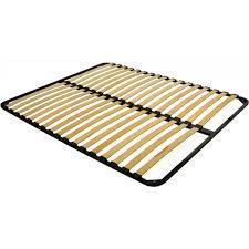 Каркас для ліжка Посилений без ніжок 1600х2000
