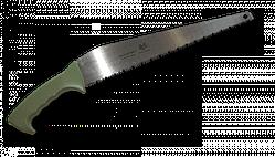 Пила садовая PRECISION с лезвием из закаленной стали, KT-W1402 BRADAS