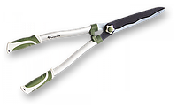 Ножницы для живой изгороди, волнистые, «NEW» TEFLON, KT-W1137 BRADAS
