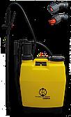 BAK-PAK Опрыскиватель пневматический — ранцевый 16л, HD13597 BRADAS