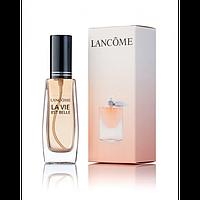 Парфюмерная вода Lancome La Vie Est Belle, женская 50 мл