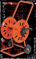 Тележка для шланга 1/2′′ 80м KORAL, AG311 BRADAS