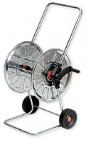 Тележка для шланга, 1/2′′ 80м, ZINCATO, AG310 BRADAS