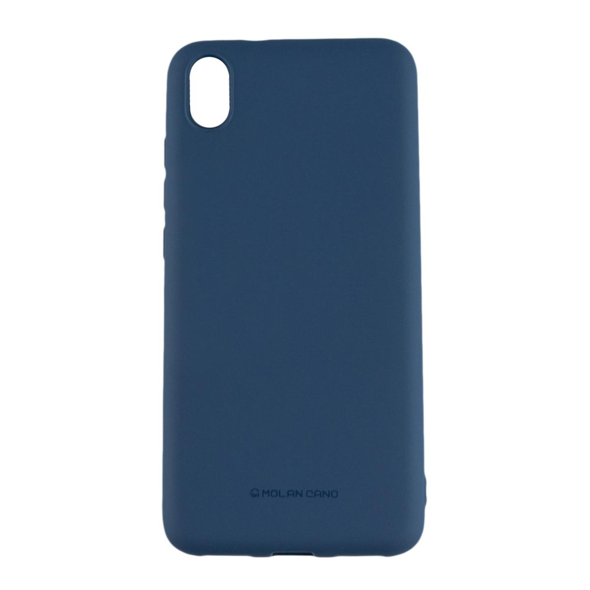 Оригинальный силиконовый чехол Molan Cano Jelly Case для Xiaomi Redmi 7A