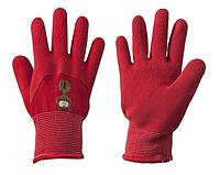 Перчатки защитные KITTY латекс, размер 6, RWDKI6 BRADAS