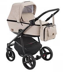 Детская универсальная коляска 2 в 1 Adamex Reggio Y11 (Адамекс, Польша)