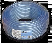 Шланг прозрачный игелитовый, CRISTALLO EXTRA, 50*5 мм, IGCE50*60/25 BRADAS