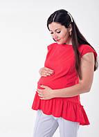 Кофты, футболки, блузы для беременных и кормящих