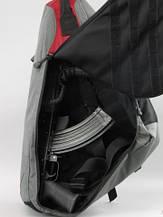 Тактический рюкзак для скрытого ношения оружия