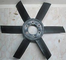 Вентилятор радий. ЮМЗ (метал) Д65-1308050