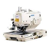 Juki MEB-3200SSMM Петельная швейная машина для глазковой петли, фото 1