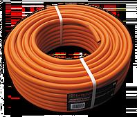 Шланг для газа пропан-бутан 10 х 2,5мм, PB102525 BRADAS