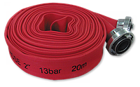 Шланг пожарный, PREMIUM HOSE- диаметр 3, WLPH1330030 BRADAS