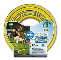 Шланг для полива NTS WHITE PLUS 5/8 50м, FWP5/850 BRADAS
