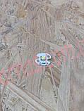 Светодиод Т6 для фонарей POLICE, фото 2