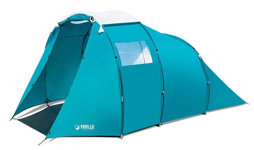 Палатка четырехместная Bestway 68092 Family Dome
